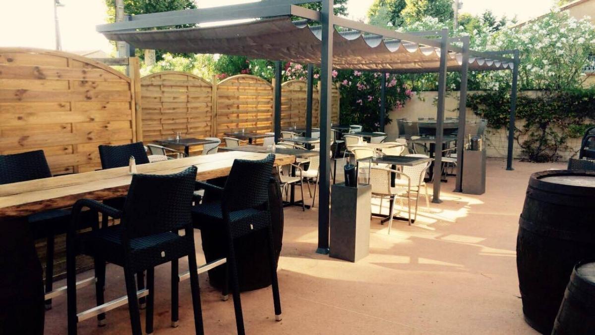 Le Restaurant - Le Galichon - Saint Alban